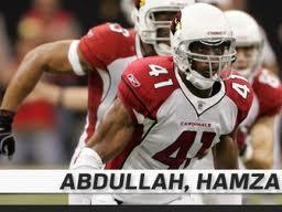 Hamza Abdullah