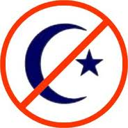 no to Islam new