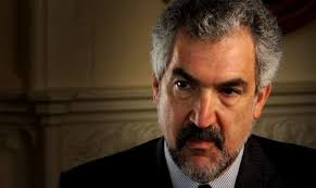 Daniel Pipes has his back up Against the Wall ~ Admits Logan's Warning is Correct!
