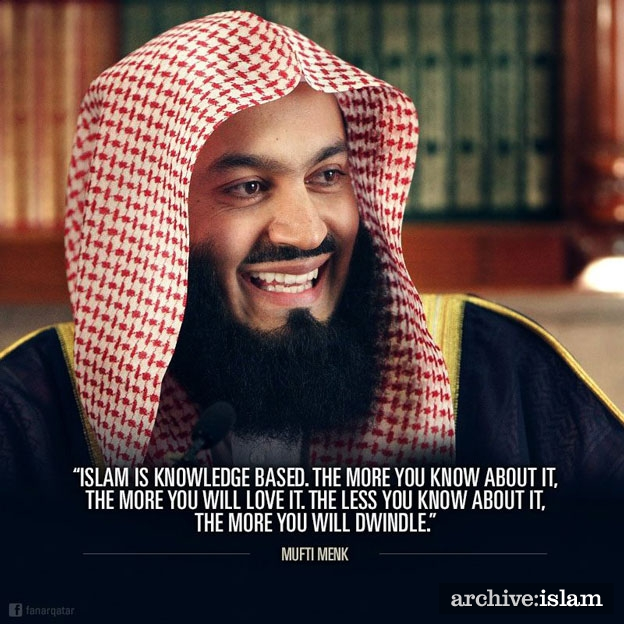 World Renowned Islamic...