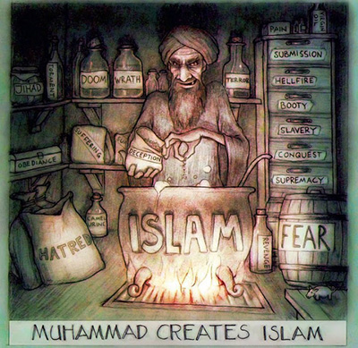 Mohammed_creates_islam2