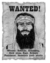 Mohammad-most-wanted-poster