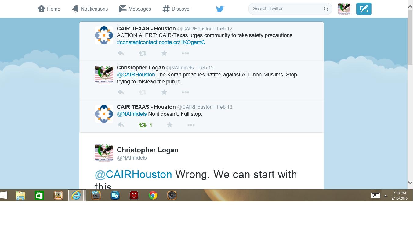 CAIR Texas 1