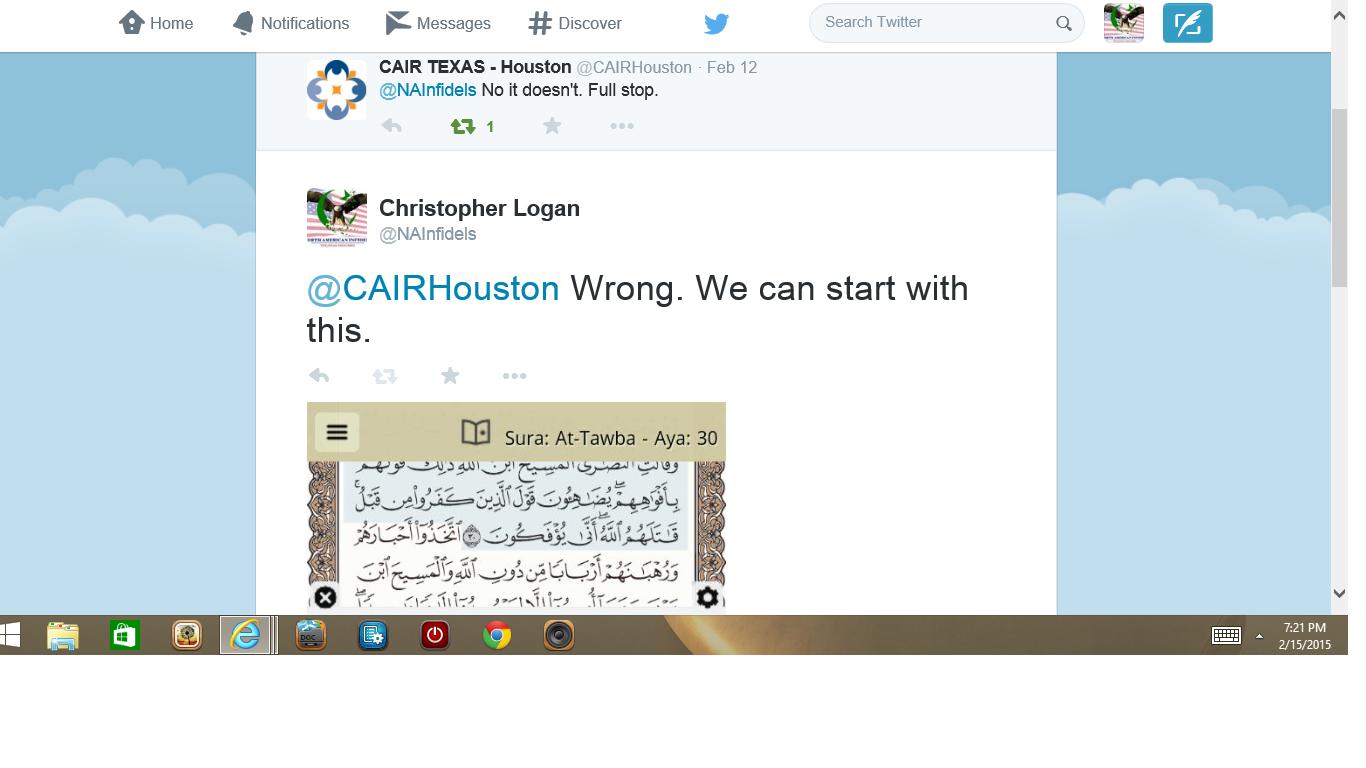 CAIR Texas 2
