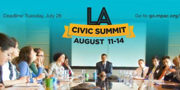 MPAC LA Summit