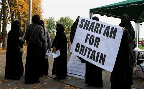 Sharia for Britain