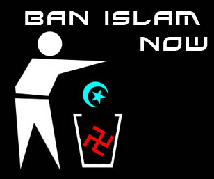 Ban Islam now