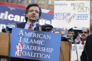 Jasser American Islamic Leadership Coalition