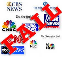 Corporate media failure