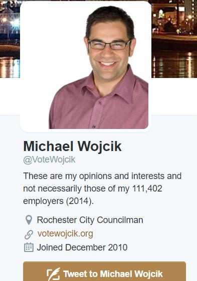 Michael Wojick 3 profile
